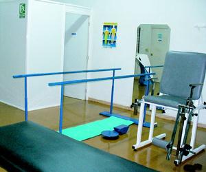 Centro de fisioterapia en Ribeira | Clínica Vionta
