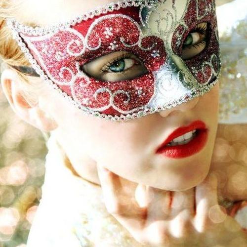 Máscaras y antifaces en Valencia