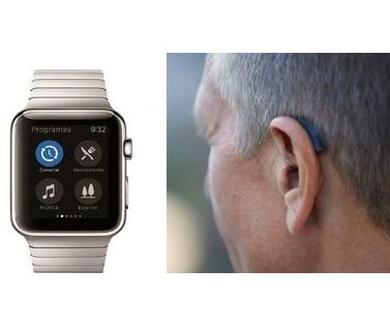 Soluciones auditivas accesibles