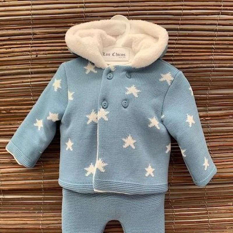 Conjuntos de  Bebé: Nuestras prendas de Los Chicos