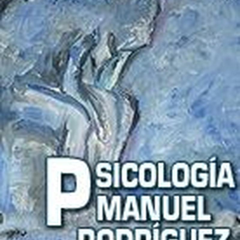 TRASTORNOS DEPRESIVOS: Tratamientos de Manuel Rodríguez Fdez.