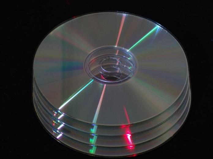 Grabación e impresión CD / DVD: Servicios de Punto Norte Imagen, S.L.