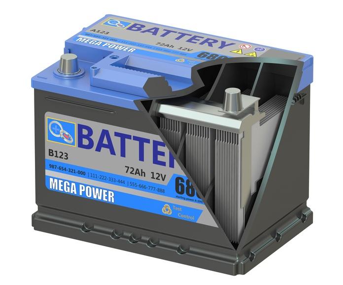 oferta de baterias de coche en las Tablas
