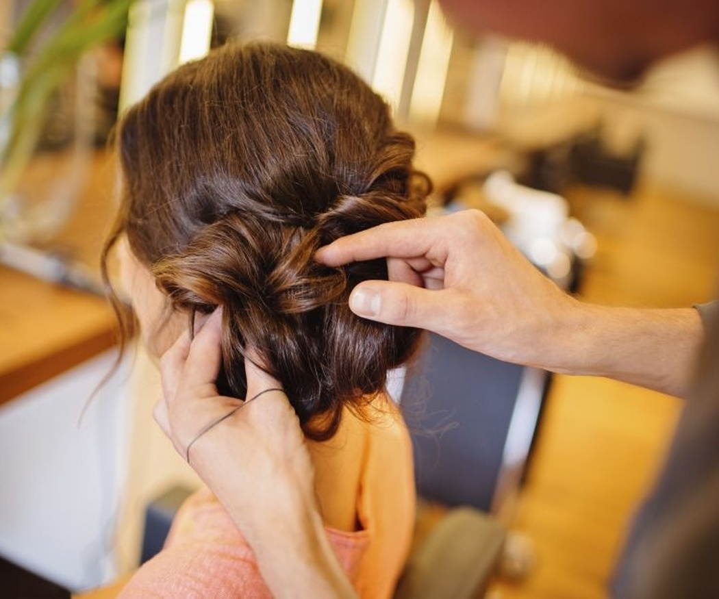 La importancia de los tocadores en un salón de peluquería