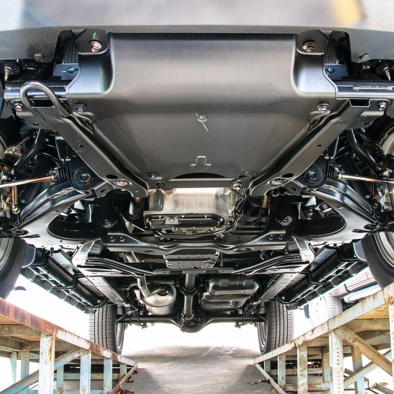 Mecánica general: Servicios Renault de Motor Sur 2000