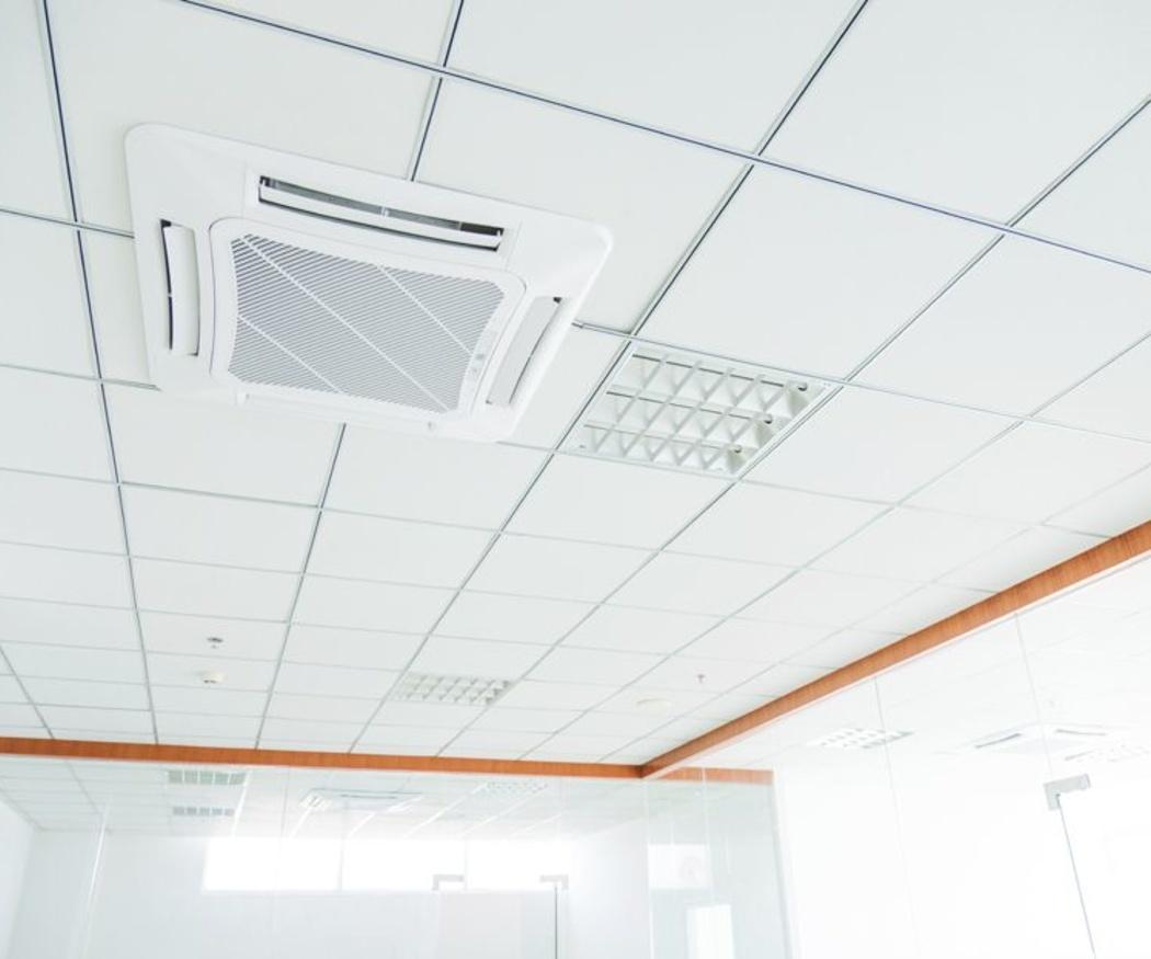 Aumenta el rendimiento de tu empresa con un buen aire acondicionado