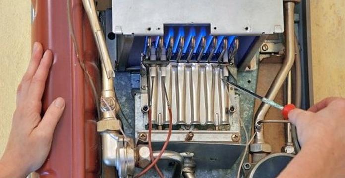 Reparación de calderas, calentadores y electrodomésticos: Servicios de J.L. Montgas, S.L.