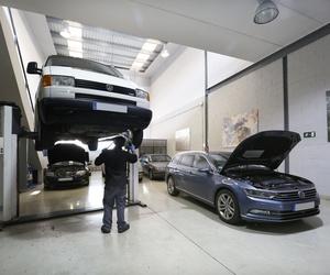 Reparaciones de vehículos en Getxo