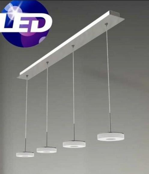 LAMPARAS LED .