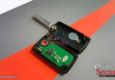 Reparación de llaves de coche