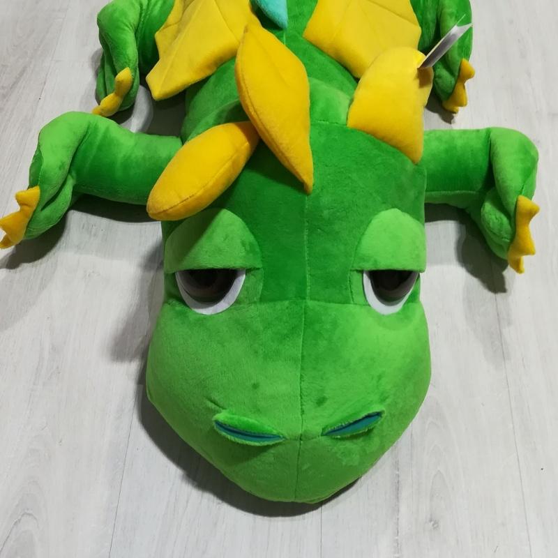 Dragón Sant Jordi GRANDE (90x60 cm). PRECIO: 45 €