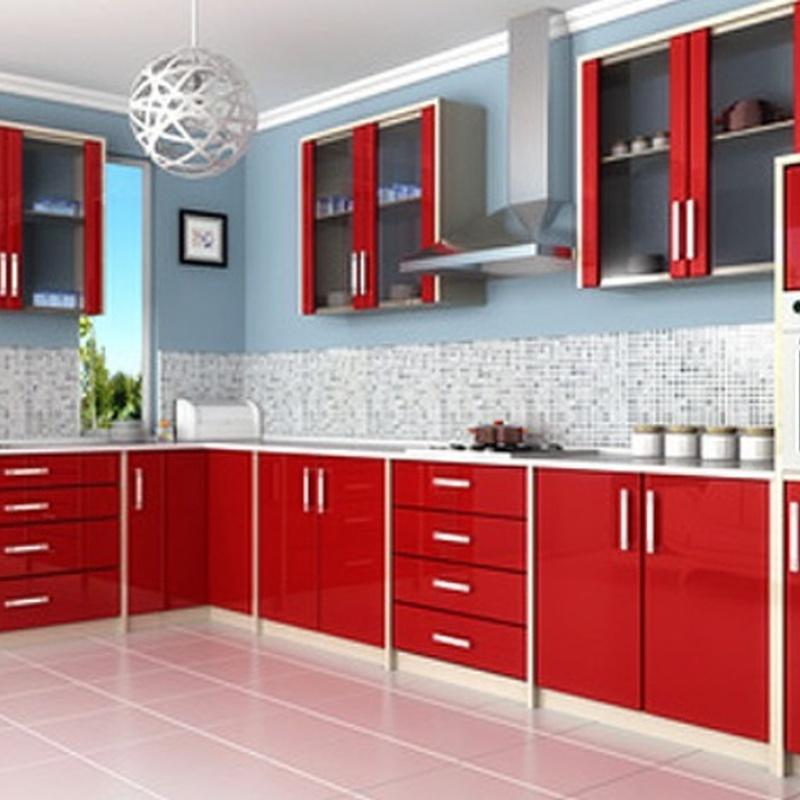 Muebles de cocina: Servicios de Alfenadecor
