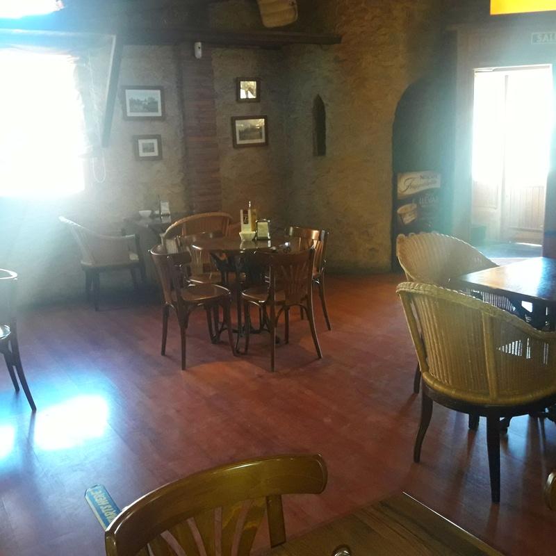 CAFETERIA EN HUERCAL DE ALMERIA: Servicios de Asesoría Castillo y Moreno