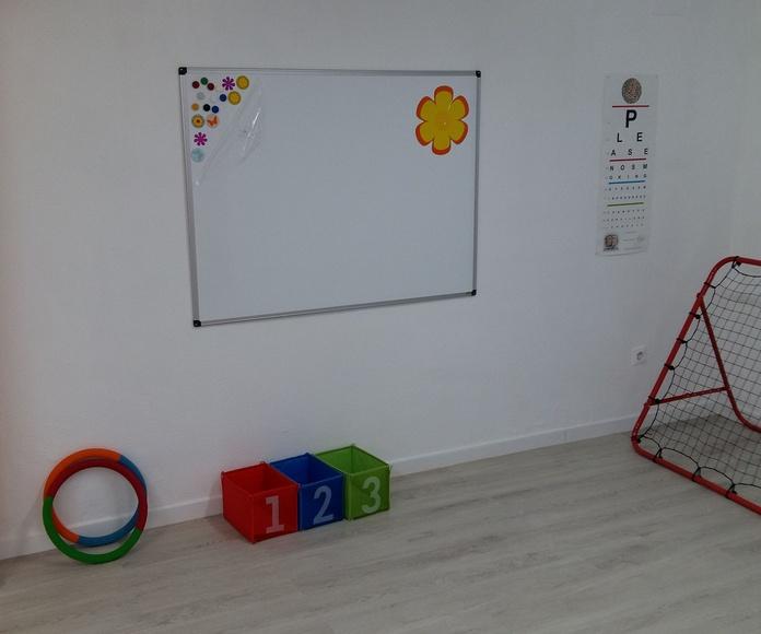 TERAPIA VISUAL: Servicios de Visión & CO Huelva