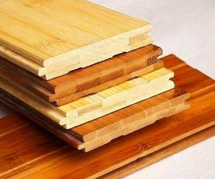 Suministro e Instalación de Tarima de Bambú pegada: Servicios de Instalador de Pavimentos, Tarimas y Suelos Laminados