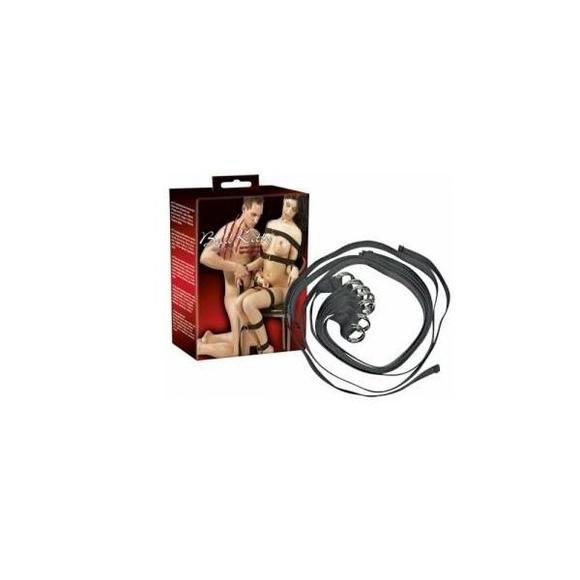 ATADURAS: CATALOGO DE PRODUCTOS de SEX MIL 1