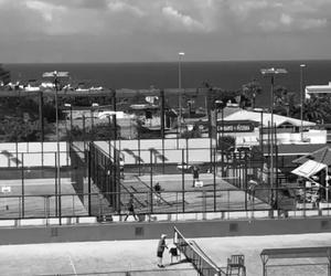 Pista de tenis en Costa Adeje | Centro Deportivo Tenisur