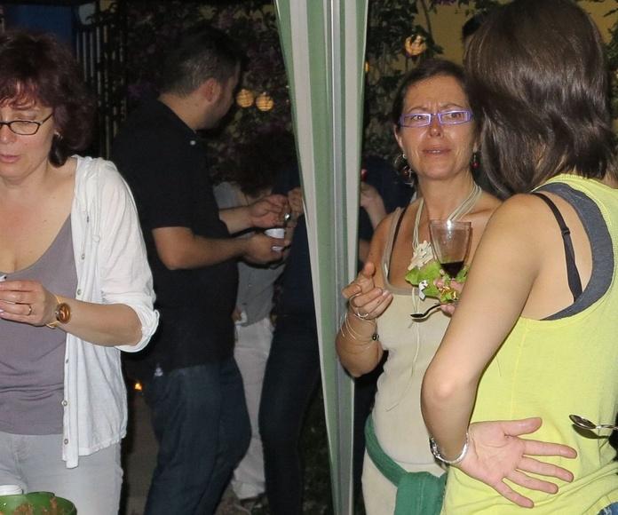 """Fotos del """"Sopar d'estiu"""""""