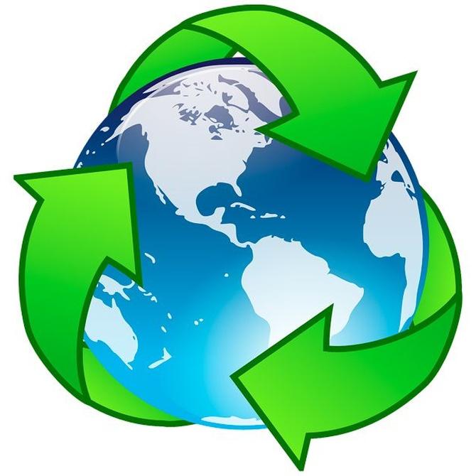 La importancia de reciclar los residuos