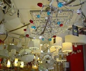 Amplia variedad de lámparas al mejor precio en Pamplona