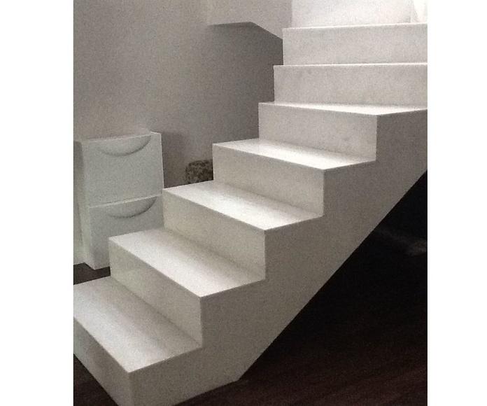 Escaleras: Servicios de Disseny amb Pedra