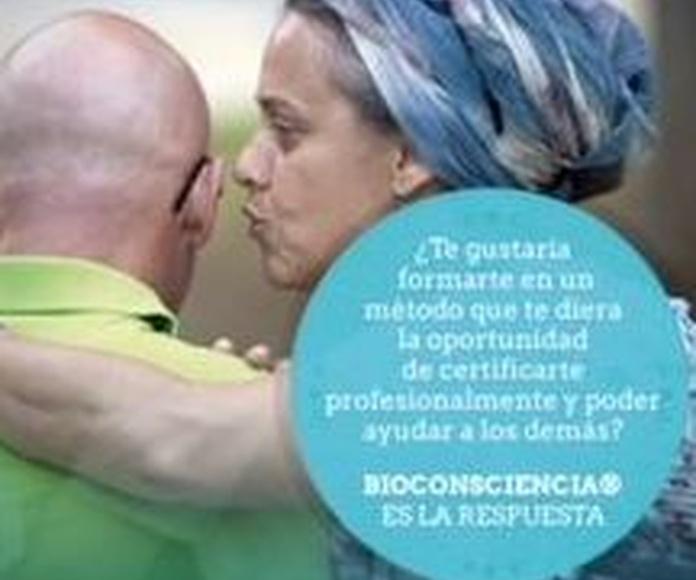 FORMACION BIOCONSCIENCIA EN MADRID