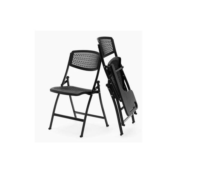 silla plegable con pala .La más fuerte y económica. (60€+iva cada unidad) Packs de 5 unidades