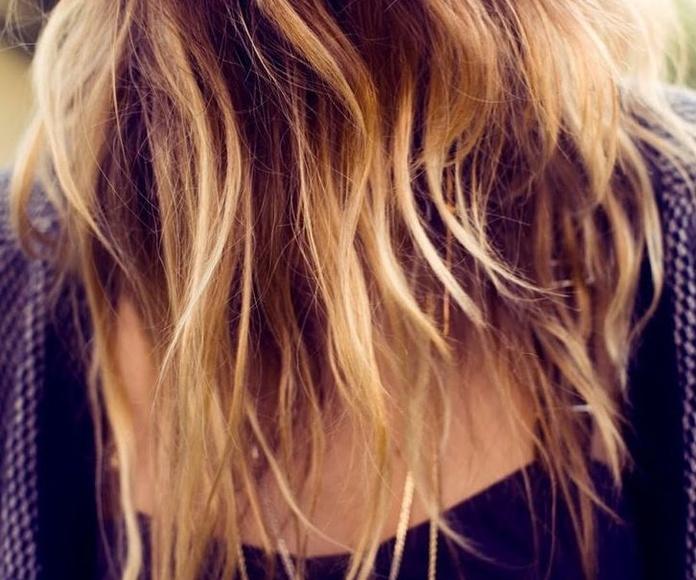 *Mechas Californianas en Madrid Centro|Alonzo peluqueros