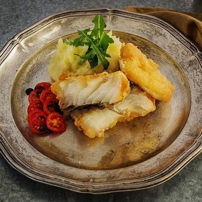 La variedad de la gastronomía vasca