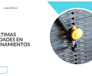 Entrenador personal en Arturo Soria | Isfit 24