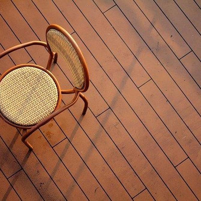 Diferencias entre los diferentes tipos de suelo de madera