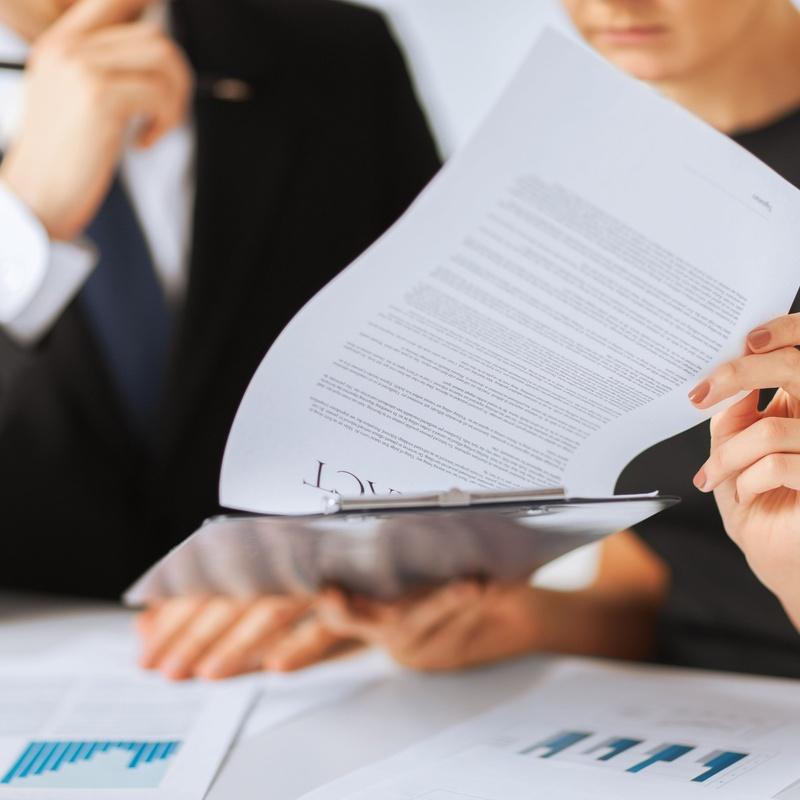 Derecho Civil: Áreas de trabajo de De Celis y Asociados