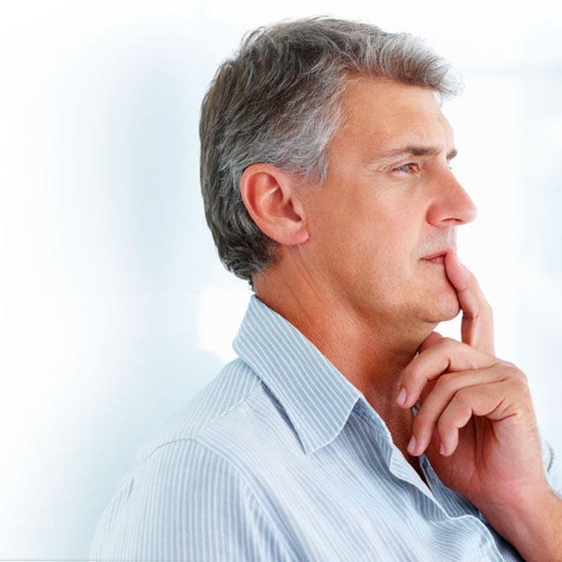 Test de audición: Catálogo de Centro Auditivo Clínico Oye +