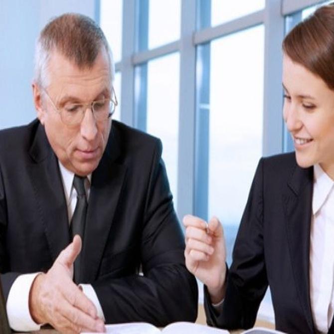La importancia de un abogado que te trate de manera personalizada