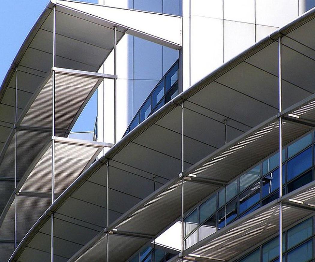 El peligro de la corrosión en las estructuras metálicas