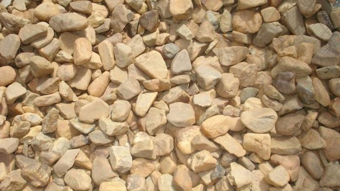 Piedra Decorativa Castaña Pequeña : Catálogo de Luis Franco Medeiros