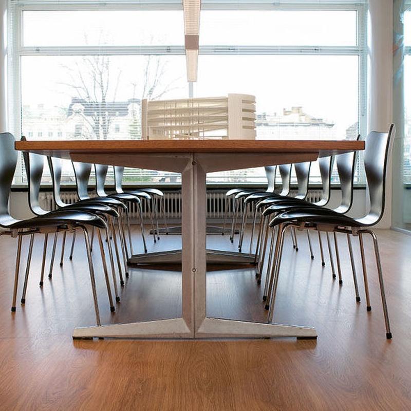 Carpintería de interior: Productos y servicios de Semasa