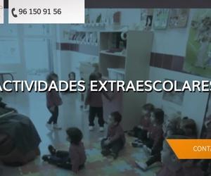Precios de guarderías en Aldaia | Escola Infantil Municipal Cangurs