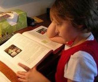 Trastornos del sueño: Terapias de Psicología Infantil Montse Martín López