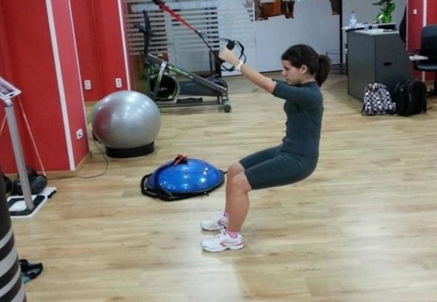 ¿Sabes qué son los ejercicios isómetricos?