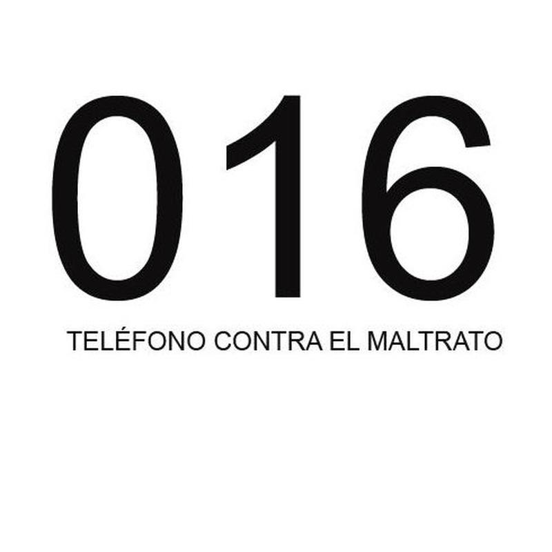 Violencia de Genero y Domestica: Servicios de Abogados Pro Derecho- Lic. Alberto Martín Maldonado