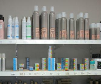 Productos marca Kérastase: Servicios de Distribuciones Porcel
