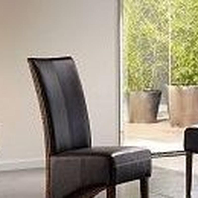 Venta de sillas en Almacelles