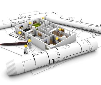 Cerramientos: Obra nueva y Reformas de CONSTRUCCIONES Y REFORMAS FELIX JIMENEZ