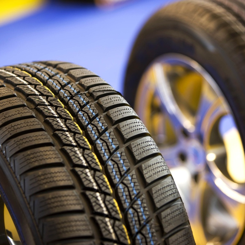 Neumáticos: Servicios de Autocica Motor