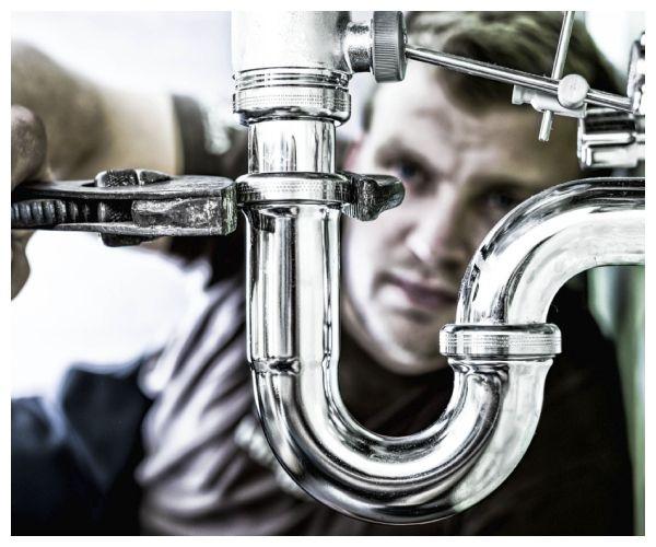 Instalación, reparación y mantenimiento de fontanería