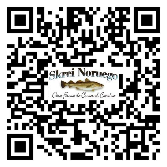 Menu del Dia-Viernes Dia 9 de Abril: Nuestra Carta de Skrei Noruego