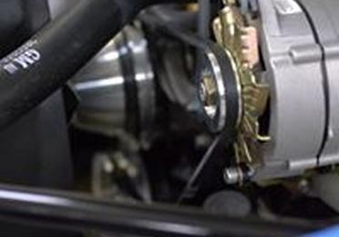 Mecánica de vehículos