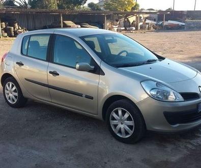 Alquiler de vehículos en Castellon de la Plana