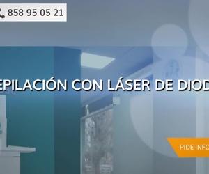 Depilación láser en Granada | Estetimagen